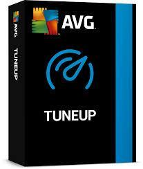 AVG TuneUp Crack With Key