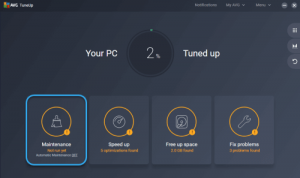 AVG TuneUp 20.1.2168 Crack With Key Free 2021