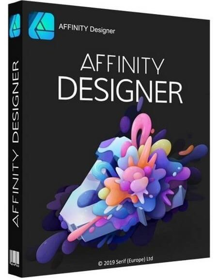 Serif Affinity Photo 1.9.1.979 Beta With Crack [Latest] Download