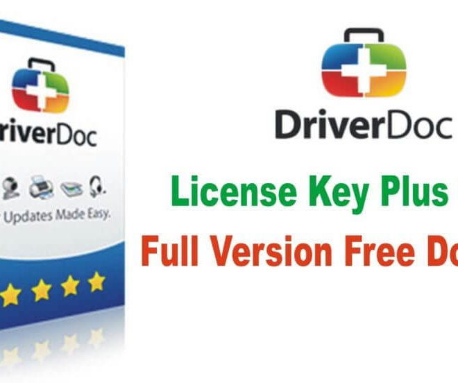 Driverdoc Product Key v2.25.1086 With Crack Download [Latest] 2021