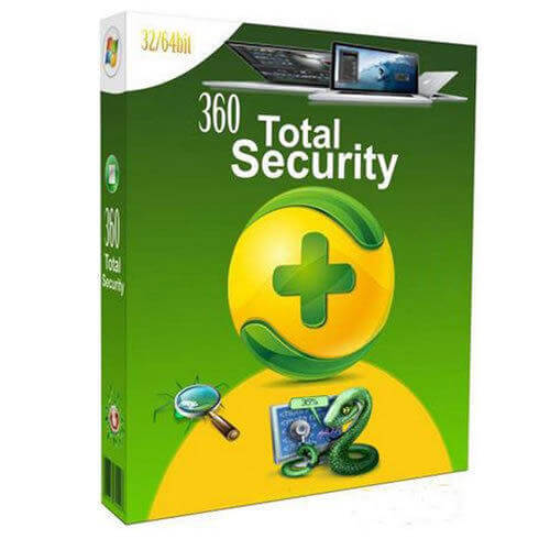 360 Total Security 10.8.0.1296 Crack + License Key Free Download 2021