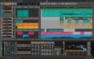 Bitwig Studio 3.2.8 Crack With Torrent License Key LifeTime Download 2021