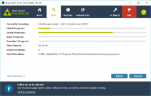 RogueKiller 14.8.2.0 Crack + Premium Serial Key [New Update] 2021