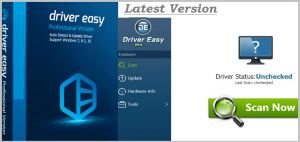 Driver Easy Pro 5.6.15.34863 Crack + License Key Updated 2021