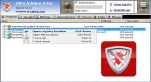 Ultra Adware Killer 9.5.0.0 Crack + Product Key Free Download 2021
