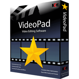 VideoPad Video Editor Pro 10.21 Crack + Key Download 2021