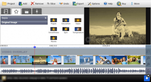 VideoPad Video Editor Pro 8.96 Crack + Key Download 2021