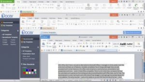 WPS Office Premium 11.2.0.9906 Crack 2021