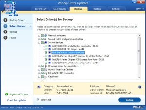 WinZip Driver Updater 5.34.4.2 Crack With Registration License Key 2021