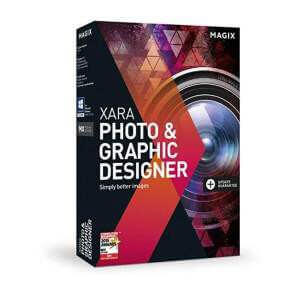 Xara Photo & Graphic Designer 18.0.0.61670 Crack + Serial Number 2021