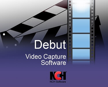 NCH Debut Video Capture Pro 6.63 + Crack Full [Latest] 2021
