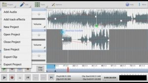 NCH MixPad Masters Edition 6.51 + Crack Full [Latest] 2021