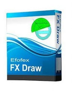 Efofex FX Draw Tools Crack