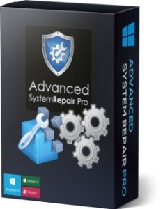 Advanced System Repair Pro 1.9.3.9 Crack + License Key 2021