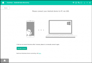 FonePaw Android Data Recovery 3.9.0 + Crack 2021