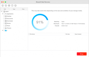 Iboysoft Data Recovery Pro Crack 3.6 + Activation Code Full 2021 (Mac/Win)