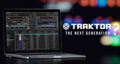 Traktor Pro 3.4.2 Crack With Key Full Torrent 2021 Download