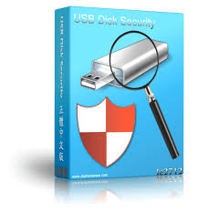 USB Disk Security 6.8.1 Crack + Serial Key 2021 Full Download